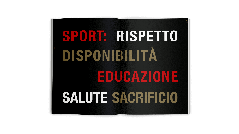 AC Milan - Blossom