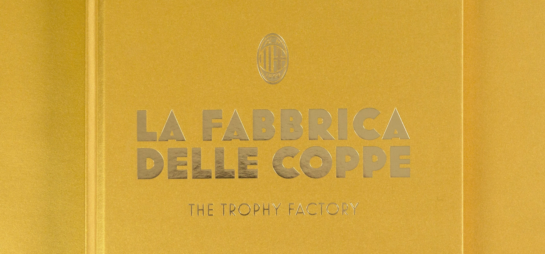 AC Milan La Fabbrica delle Coppe - Blossom