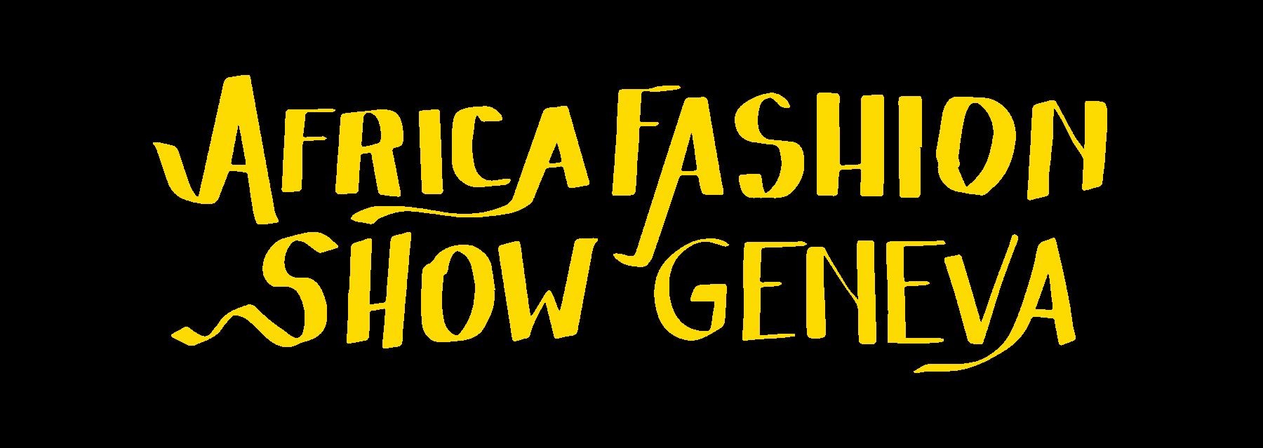 Africa Fashion show geneve - Blossom