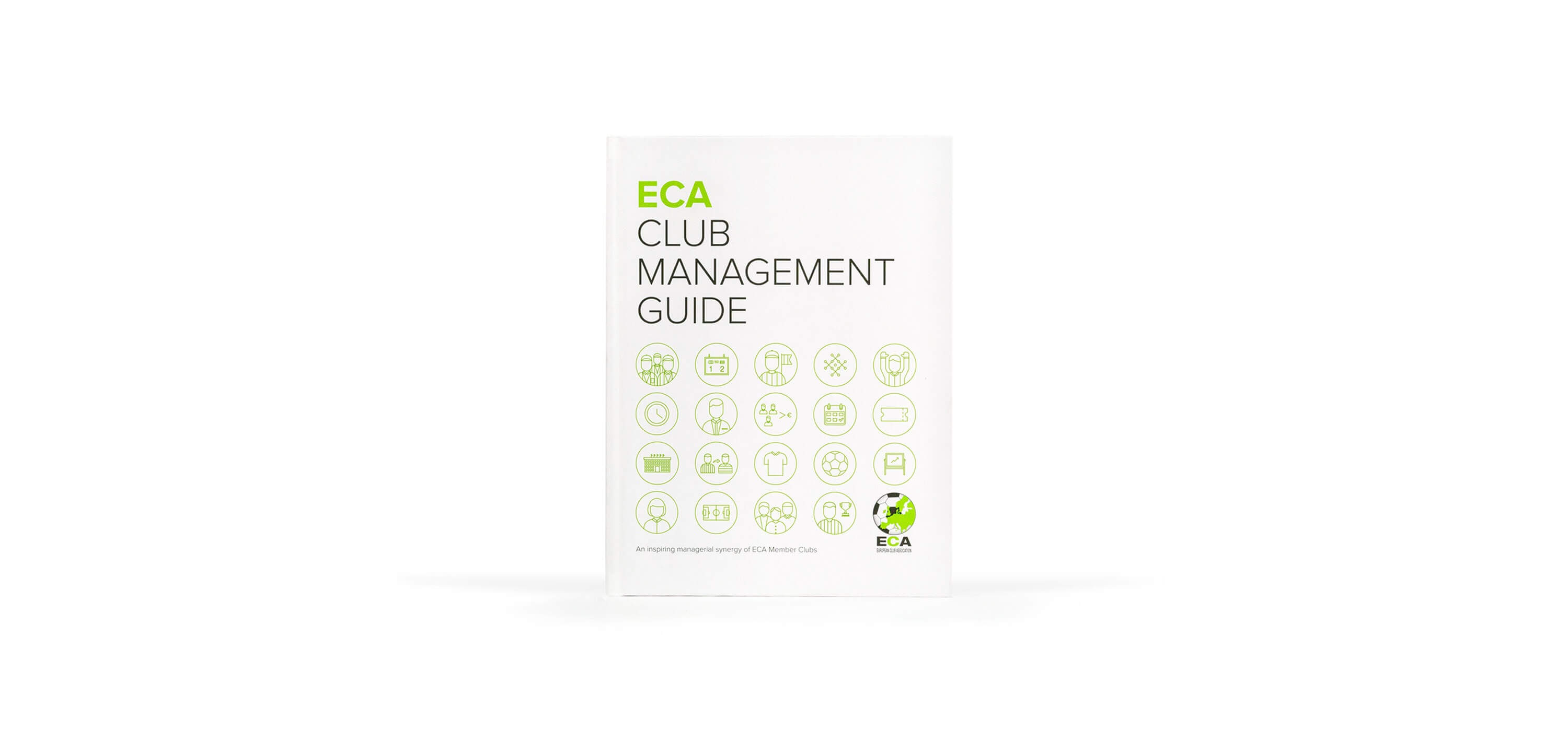 Managing a football club -European Club Association