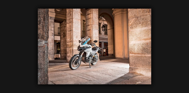 Blossom for Ducati
