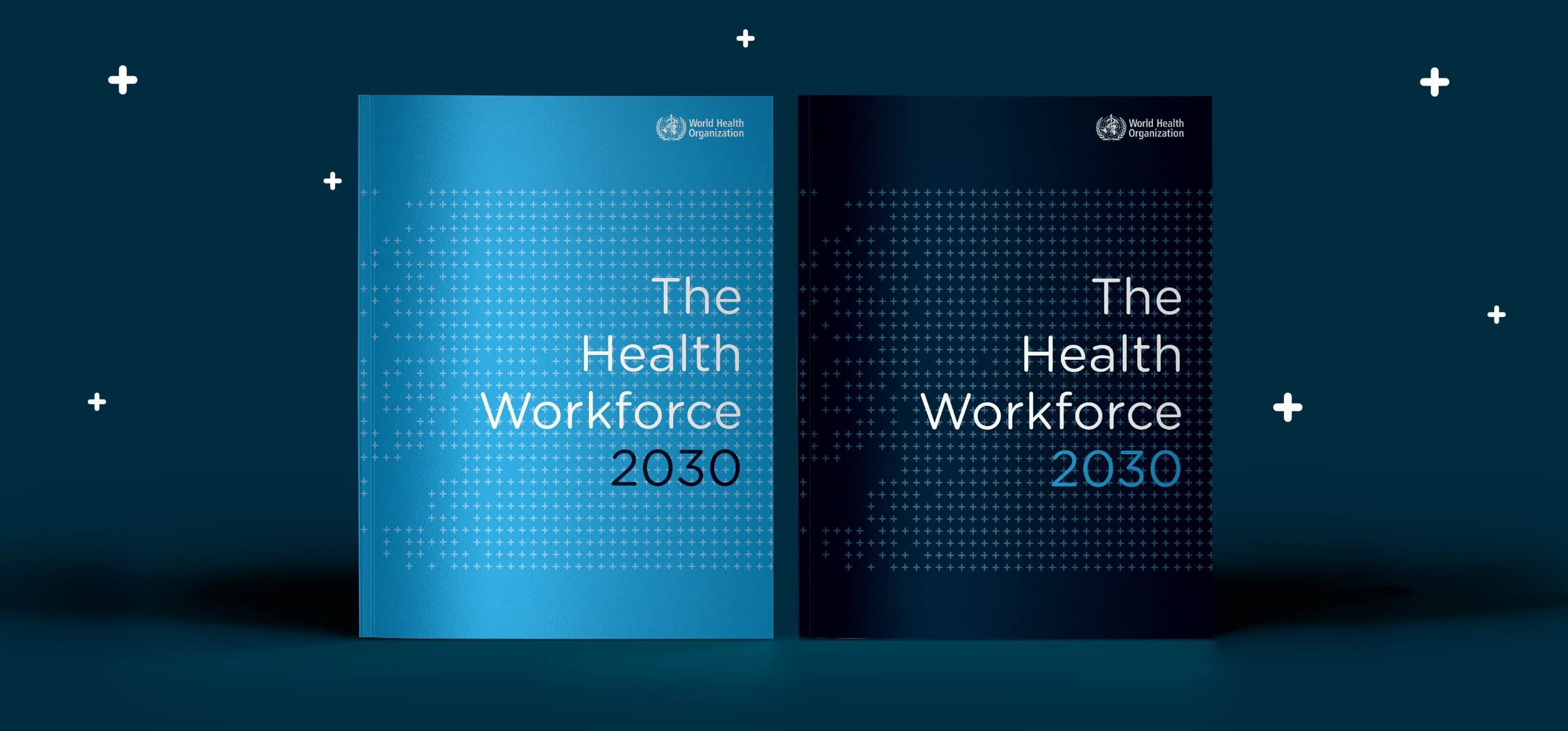 World Health Organization - Health Work Force - Blossom
