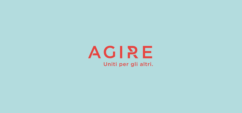 AGIRE Logo - Blossom