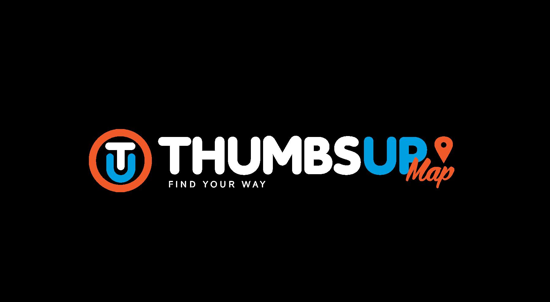 ThumbsUp Logo - Blossom