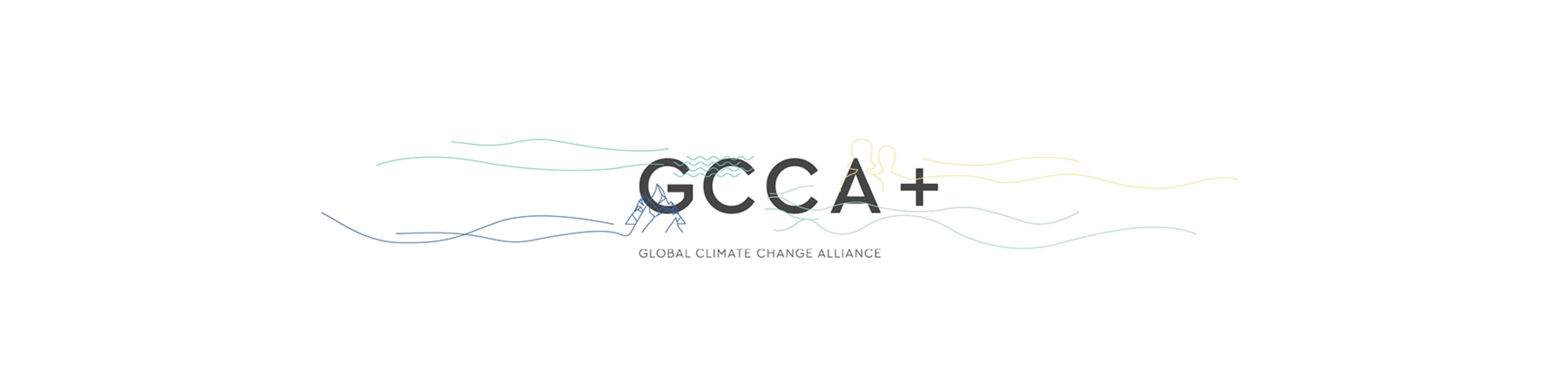 GCCA+ Global Climate Change Alliance - Blossom