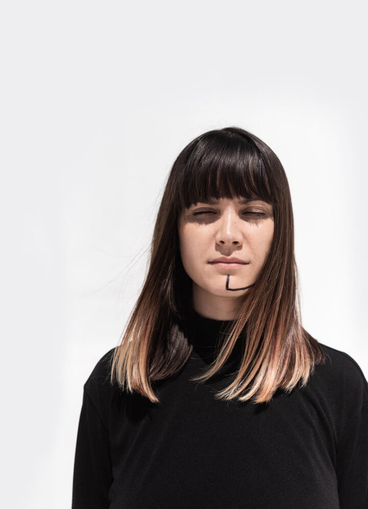 Elena Pedretti - Blossom