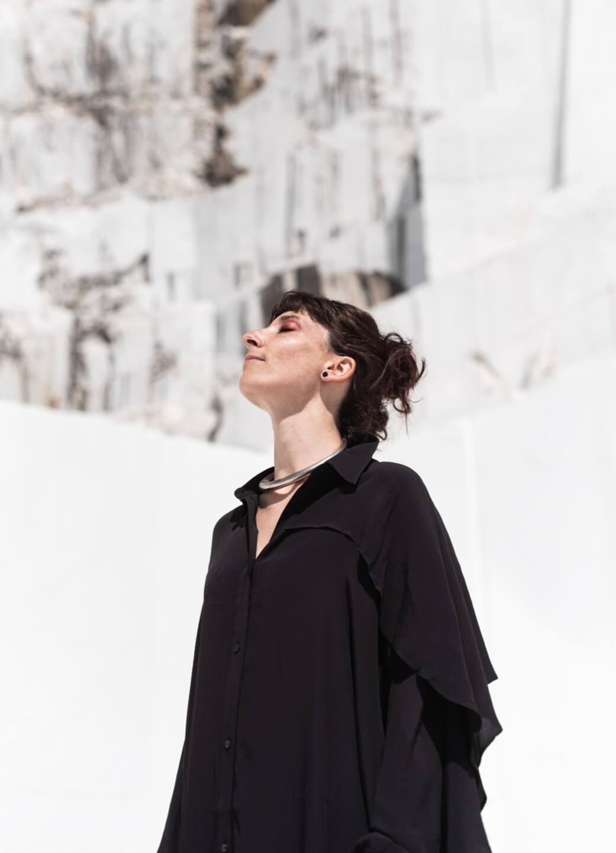 Francesca Davoli - Blossom