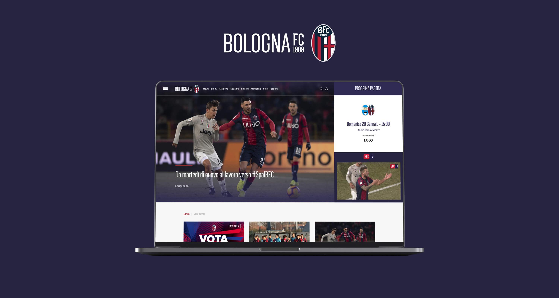 Bologna FC 1909 - Blossom